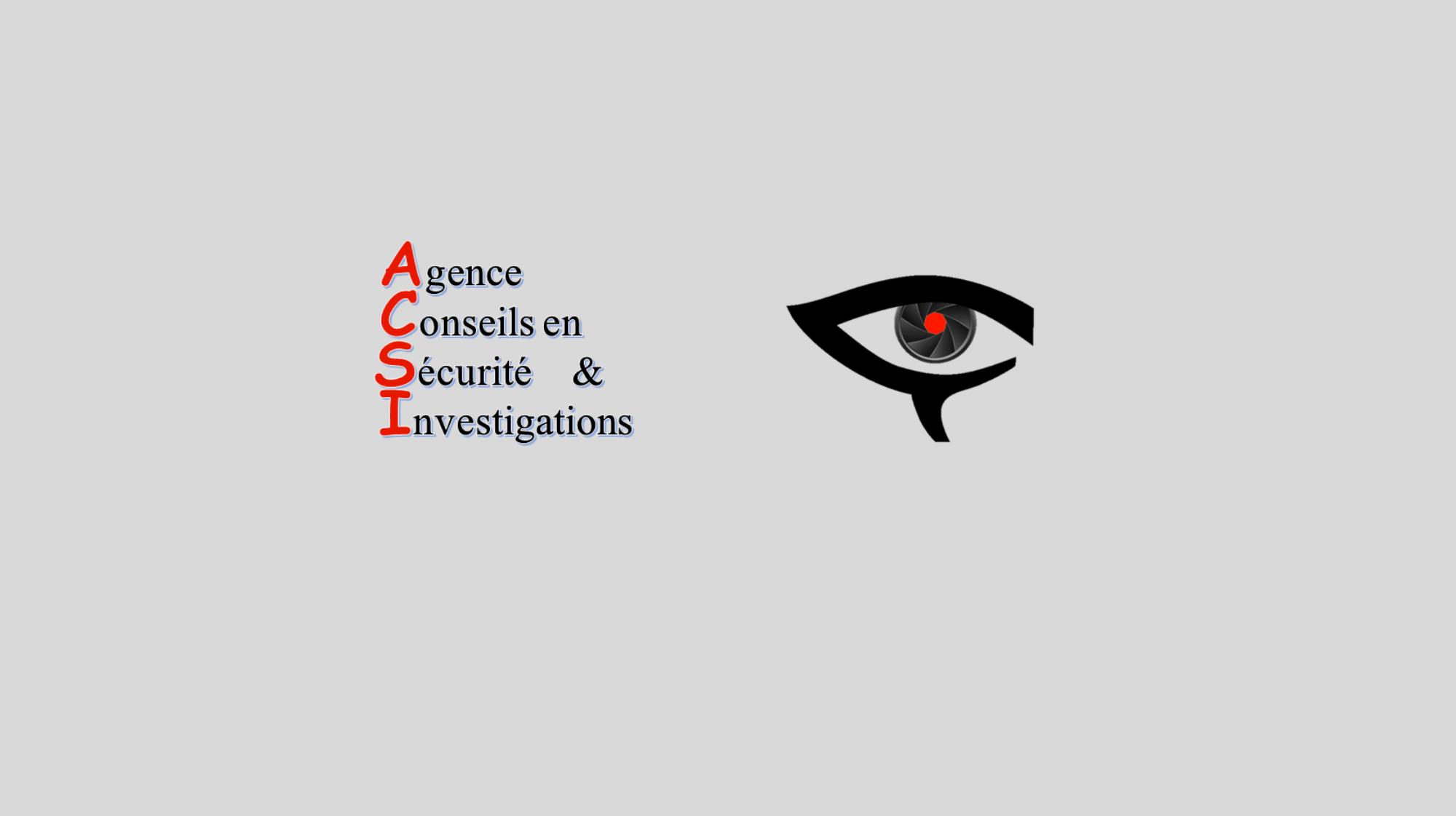 Agence CSI - Détective Muret